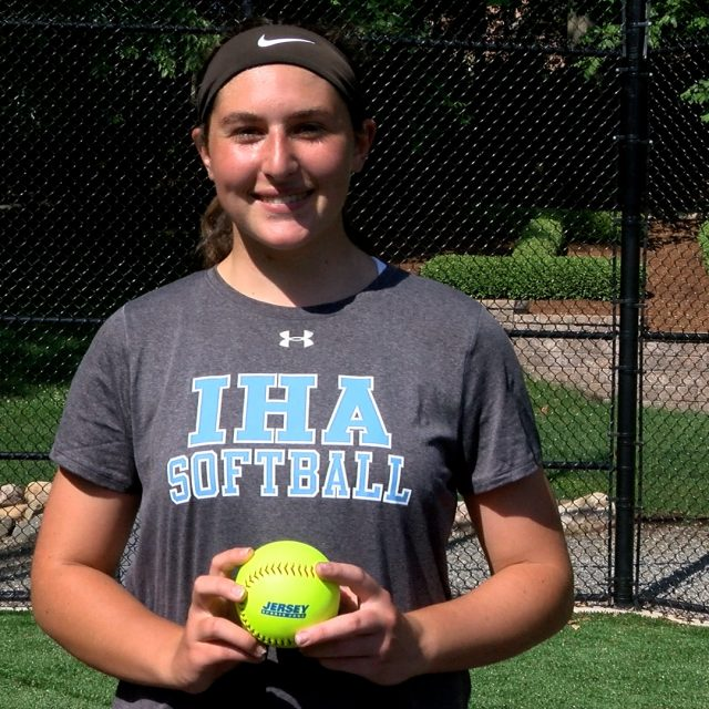 LoCurto's 3-4 Day Earns North Jersey Game Ball Honor