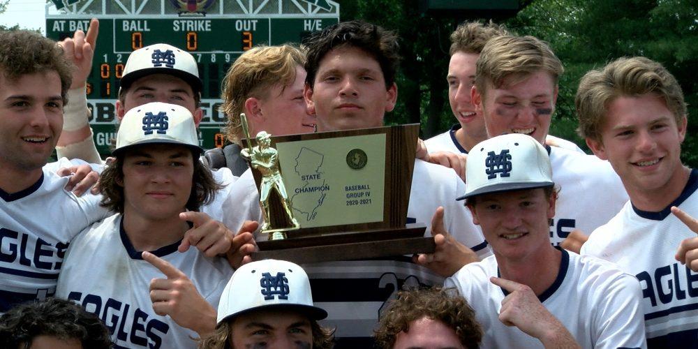 Watch Saturday 6.19 JSZ Baseball State Final Highlights