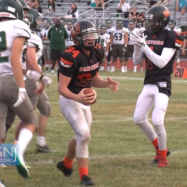 Middle Township hangs on to edge Steinert