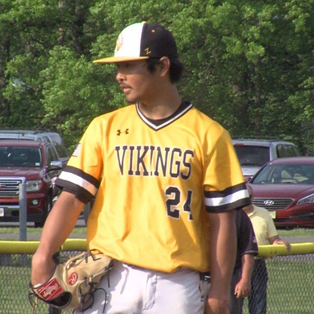 Watch Friday 5.10 JSZ Baseball Highlights