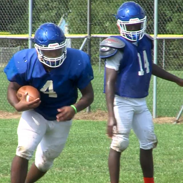 Millville 2017 Football Preview