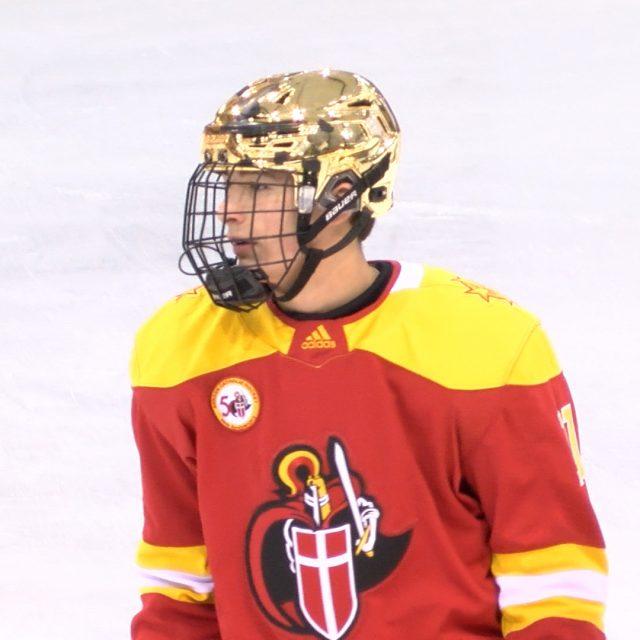 Watch Monday 2.3 JSZ Hockey Highlights