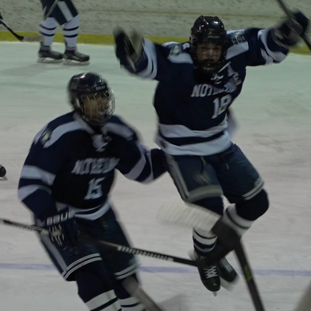 Watch Ice Hockey Highlights from January 10th on JSZ