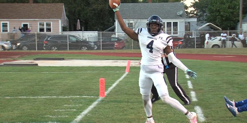 Vote for JSZ's Top Play from Week Four in New Jersey High School Football