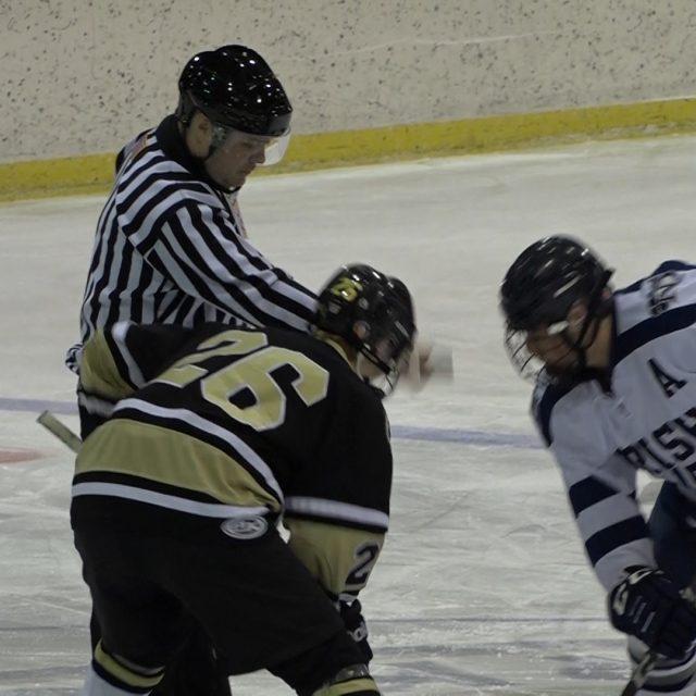 Watch JSZ 1.30 Ice Hockey highlights