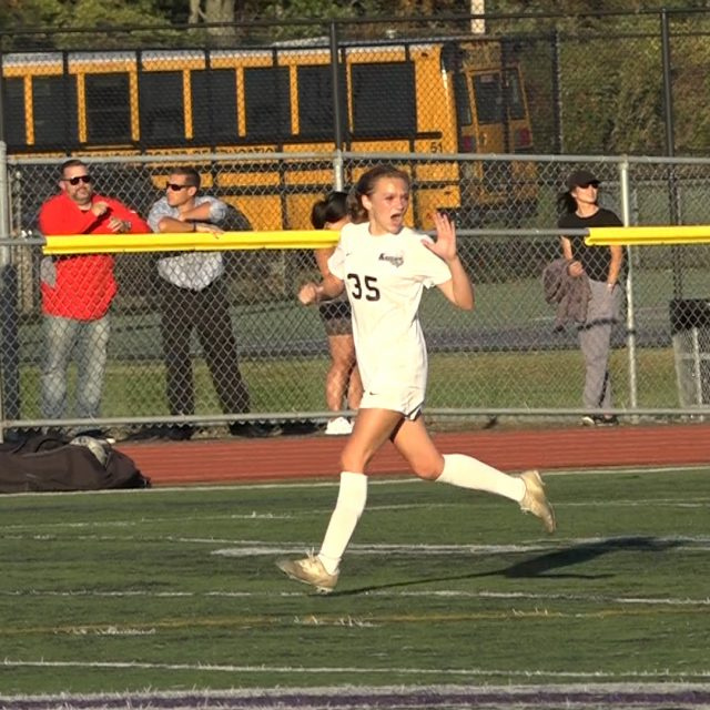 Old Bridge Girls Soccer outlasts Monroe in O.T. to advance to GMC Semifinals