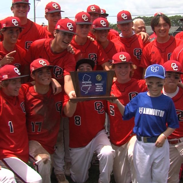 OC Tops Rival Mainland for SJG3 Title