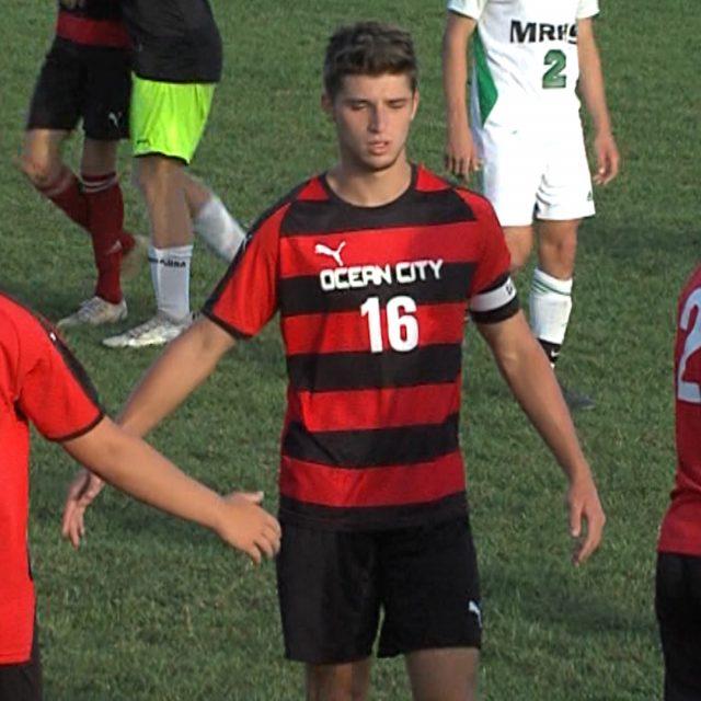Watch Monday 9.20 JSZ Soccer Highlights