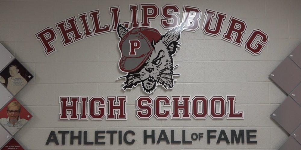 Phillipsburg Honors Stateliner Legends