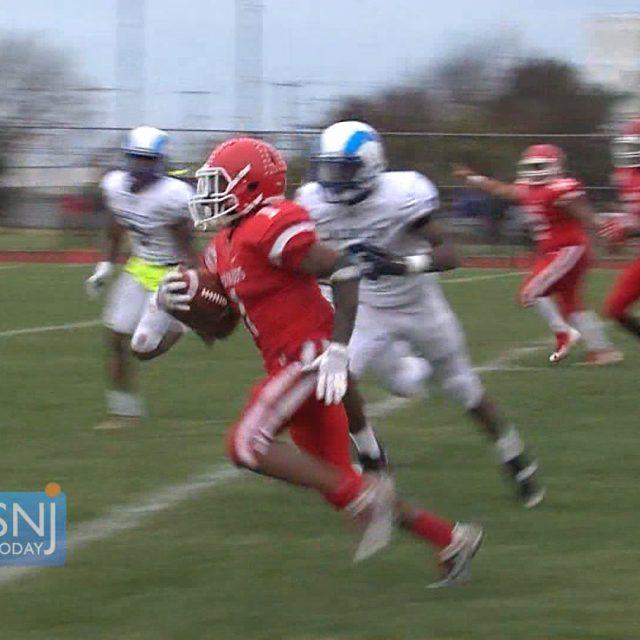 Watch Salem 20 Paulsboro 28 Week 11 Highlights