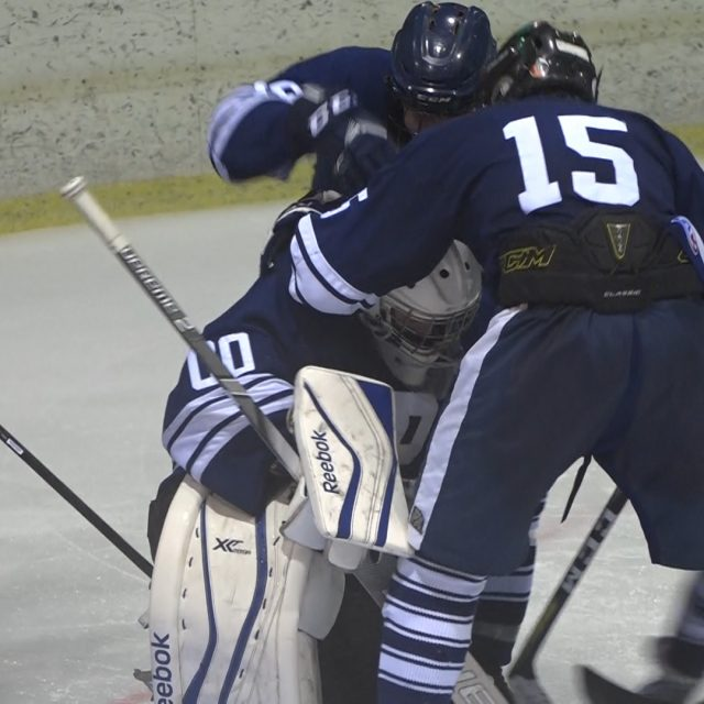 Watch Friday 12.21 JSZ Hockey Highlights