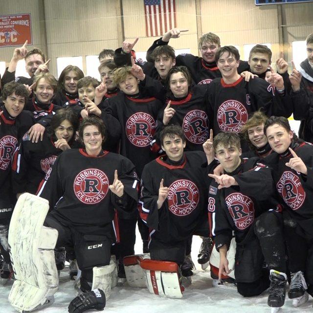 Watch Friday 3.5 JSZ Hockey Cup Championship Highlights
