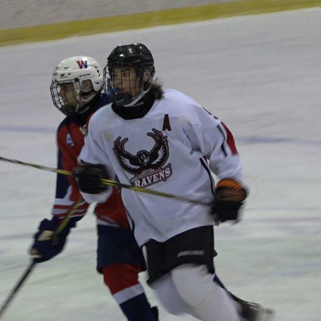 Watch Wednesday 1.15 JSZ Hockey Highlights