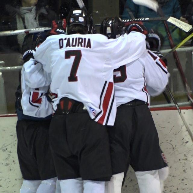 Watch Friday 1.18 JSZ Hockey Highlights