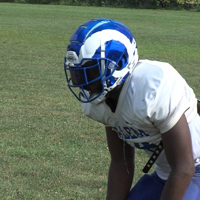 Salem Has Unfinished Business in South Jersey Group 1