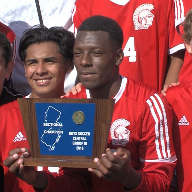 Watch JSZ Playoff Soccer Highlights from 11.8
