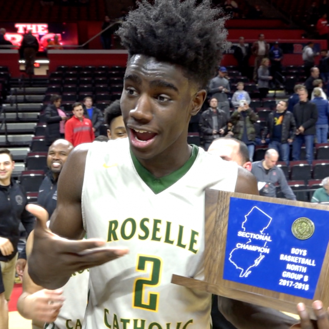 Watch State Playoff Hoop Highlights from March 8th on JSZ
