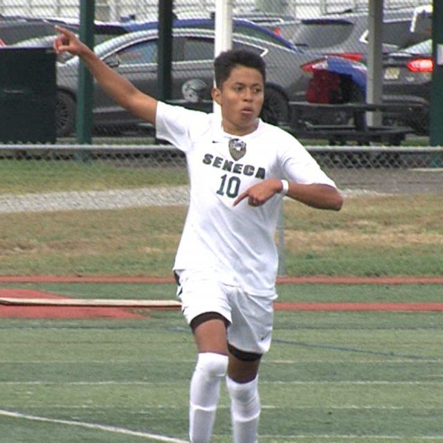 Watch Tuesday 10.13 JSZ Soccer Highlights