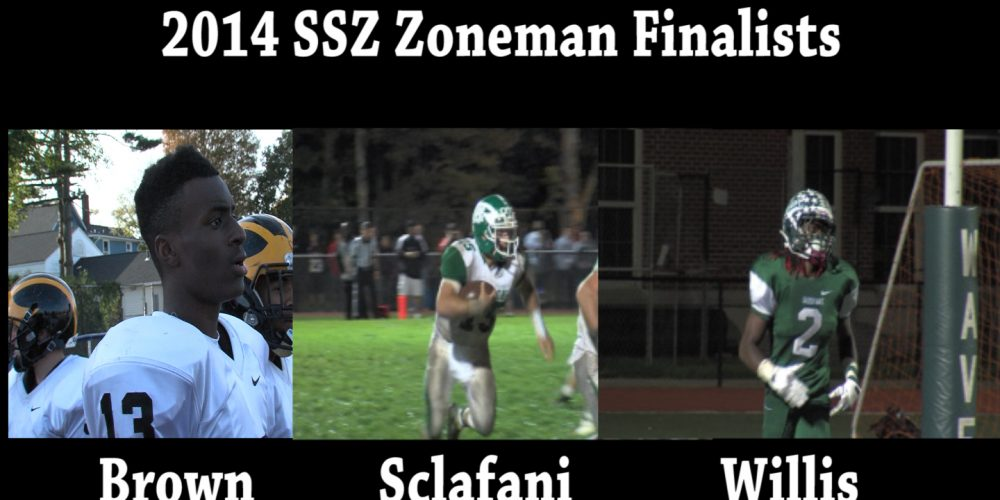 SSZ All-Zone Banquet Tonight!