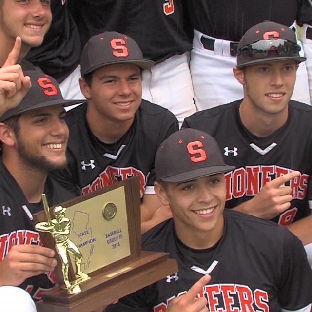 Watch Sunday 6.10 JSZ Baseball State Championship Highlights