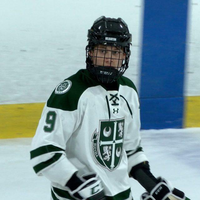 Watch Thursday 1.21 JSZ Ice Hockey Highlights