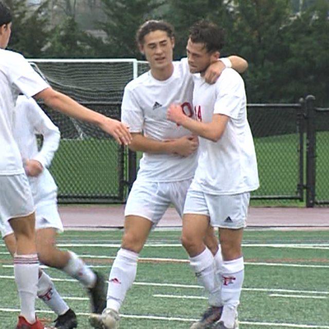 Watch Wednesday 11.11 JSZ Soccer Highlights