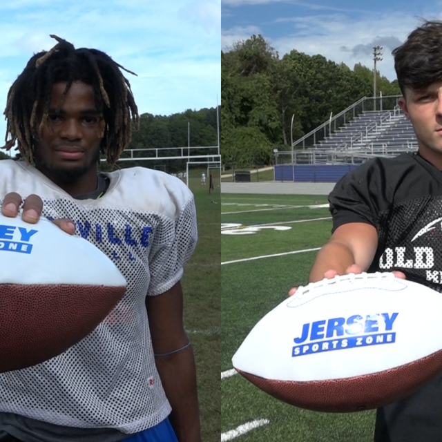 Middlesex County Stars Headline Week Three Central Jersey Game Ball