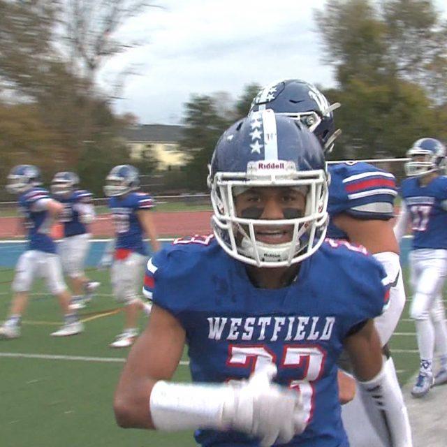 Watch Elizabeth 6 Westfield 13 Week 11 Highlights