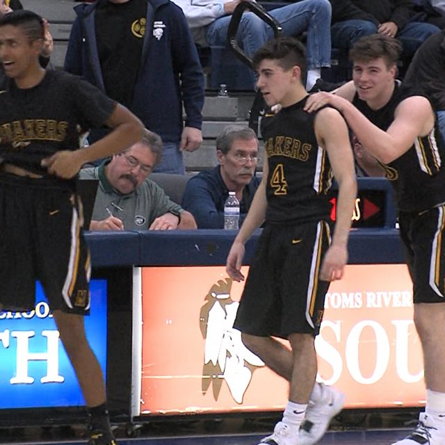 Watch Wednesday 3.13 JSZ Boys TOC Opening Round Basketball Highlights