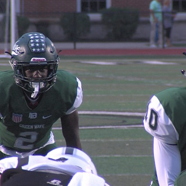 Long Branch 4,000-yard rusher makes college choice