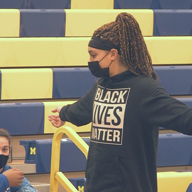 Manchester's Adams named McDonald's All-American
