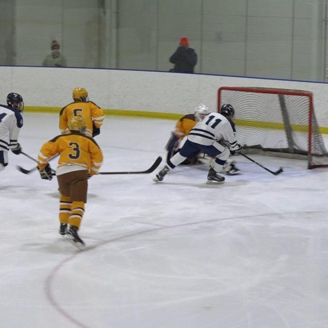Watch 1.25 Hockey Highlights
