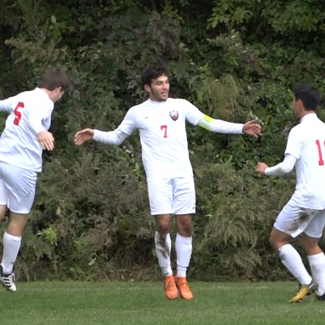 Watch JSZ Playoff Soccer Highlights from 10.29