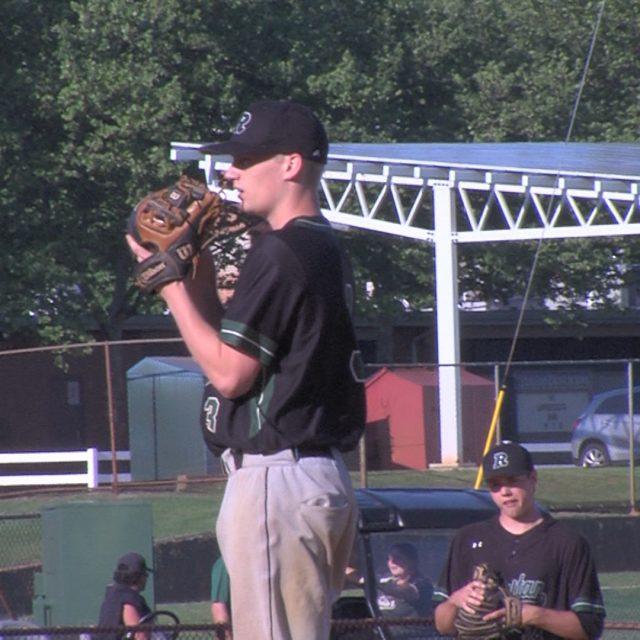 Watch JSZ 5.21 State Baseball Playoff Highlights