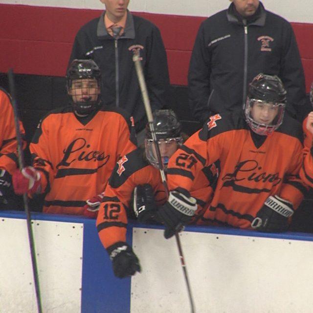 Watch Thursday 12.12 JSZ Hockey Highlights