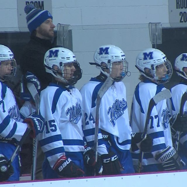 Watch Wednesday 12.26 JSZ Hockey Highlights