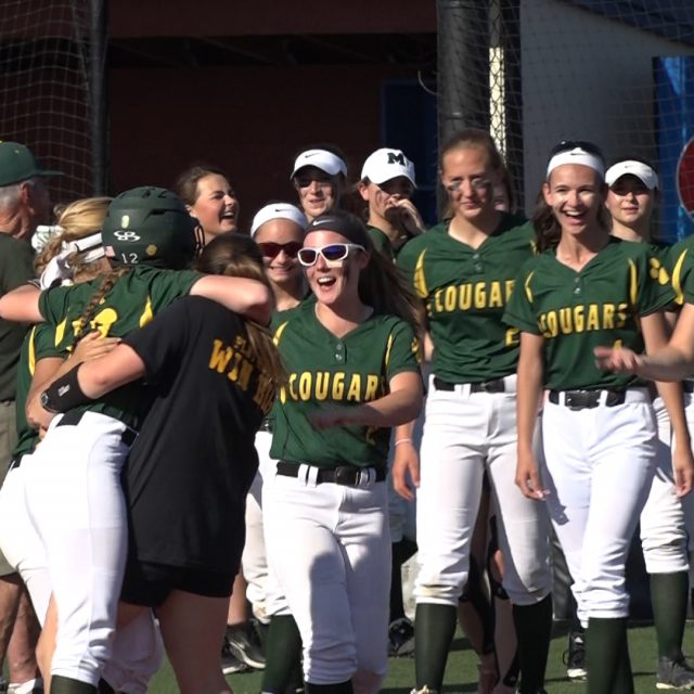 Montgomery Softball Prepares for a Rematch after CJG4 Win over West Windsor-Plainsboro