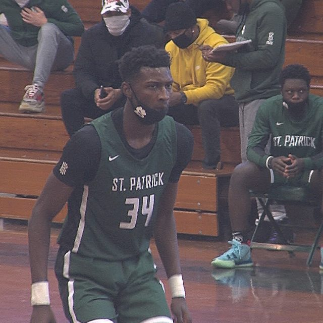 Patrick School scores late layin to top Roselle Catholic in Sunday showdown