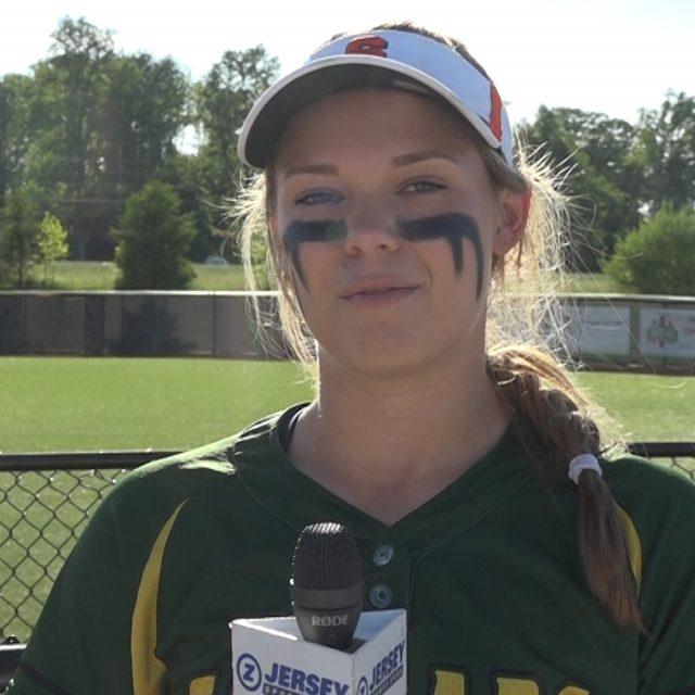 Schnackenberg Fairy Tale: Syracuse Softball Commit Peyton Schnackenberg's Story