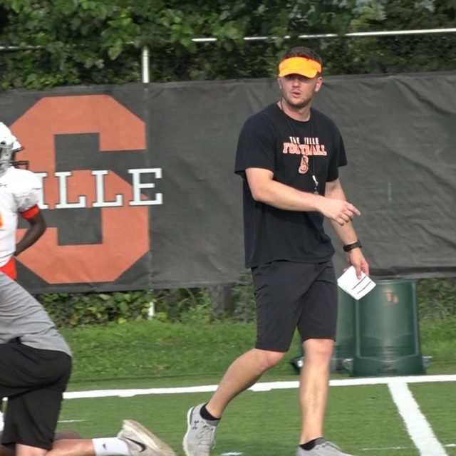 2018 Somerville Football Preview