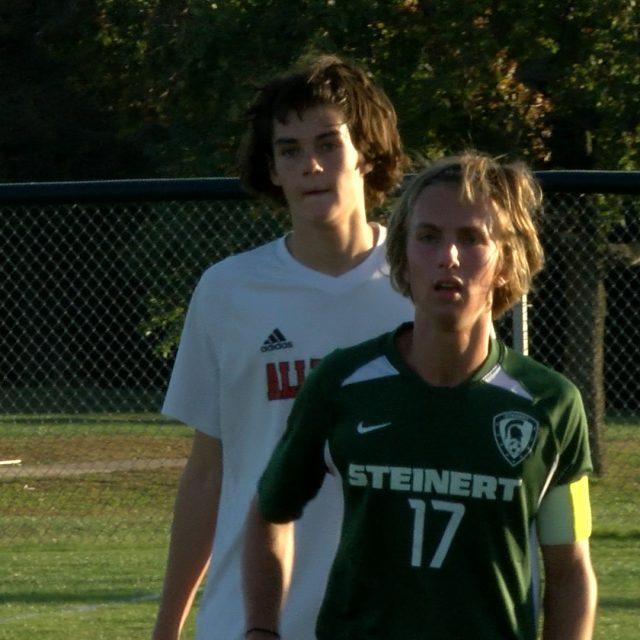 Watch Thursday 10.21 JSZ Soccer Highlights