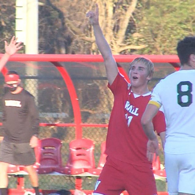 Watch Tuesday 11.10 Soccer Highlights
