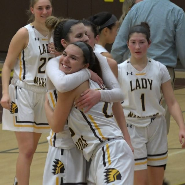Don't miss exciting County Tournament Bball Highlights from 2.20