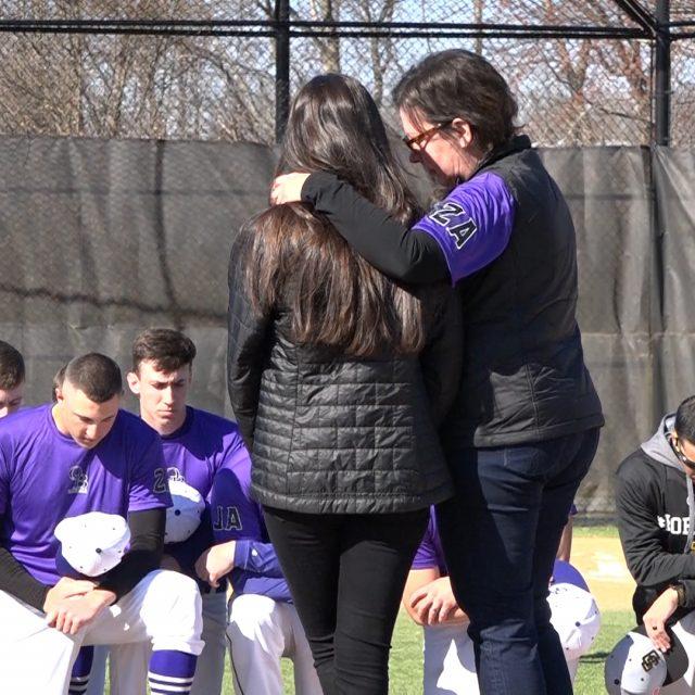 Watch Monday 4.1 Opening Day JSZ Baseball Highlights