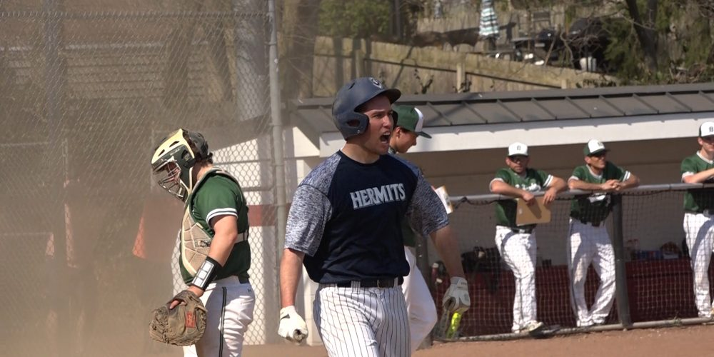 Watch JSZ 4.14 Baseball Highlights