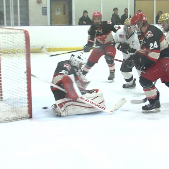 Scalvino scores in OT to get Southern to quarters