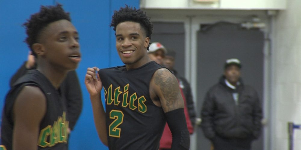 Watch Tuesday 2.19 County Tournament Hoops Highlights!