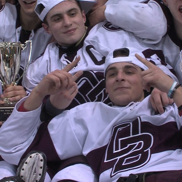 Watch Friday 2.15 JSZ Hockey Highlights!