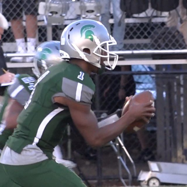 Watch DePaul Catholic/Paramus Catholic Week 1 Highlights