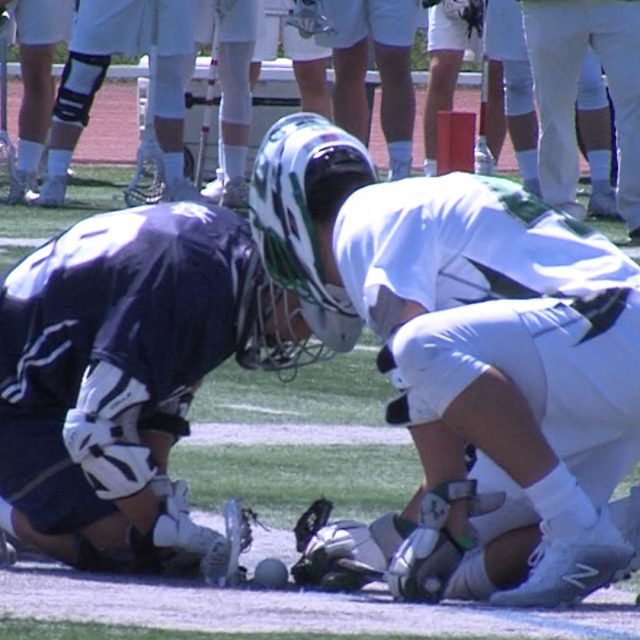 Watch Saturday 4.6 JSZ Lacrosse Highlights